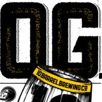 10 Barrel OG. Wheat IPA