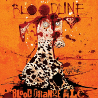 Flying Dog Bloodline label