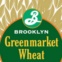 Brooklyn Greenmarket Wheat Ale
