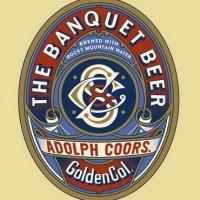 Coors Banquet Beer Heritage B