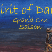Rockyard Spirit of Danny Grand Cru Saison