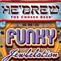 He'Brew Barrel-Aged Funky Jewbelation (2013)