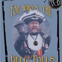 Fort Collins For Whom The Belg Tolls Belgian ESB label