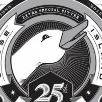 Goose Island 25th Anniversary Ale