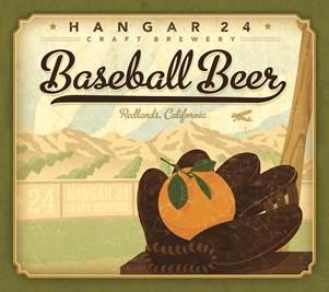 Hangar 24 Brewery update: Baseball Beer and Palmero debut ...