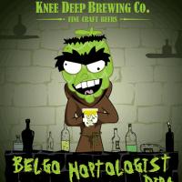 Knee Deep Belgo Hoptologist DIPA