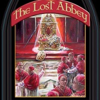 The Lost Abbey Sede Vacante label