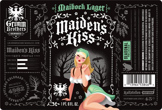 Kiss Craft Beer