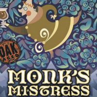 Midnight Sun Oak Aged Monk's Mistress Belgian Dark Ale
