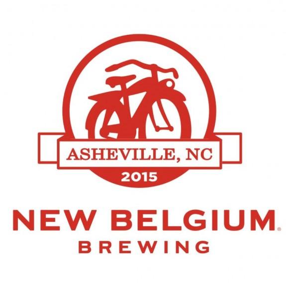 New Belgium Asheville logo