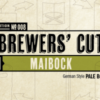 Real Ale Brewers' Cut Maibock