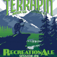 Terrapin RecreationAle Label