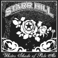 Starr Hill Whiter Shade of Pale Ale