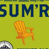 Uinta Sum'r Summer Ale