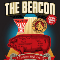 Yazoo The Beacon High Tennessee Tax Ale