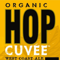 Bison Organic Hop Cuvee West Coast Ale