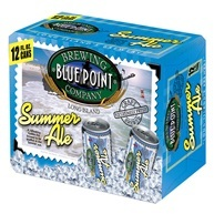 blue point summer ale pack