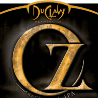 duclaw oz label