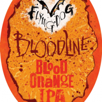 flying dog bloodline blood orange ipa