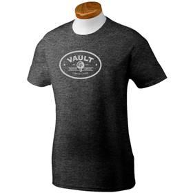vault shirt