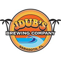 jdubs brewing logo