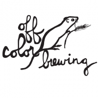 off color brewing square logo
