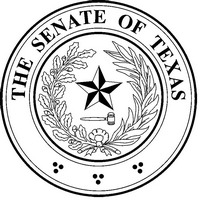 texas senate logo
