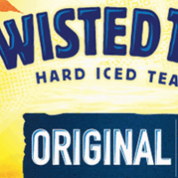 twisted tea original label