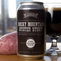 wynkoop rocky mountain oyster stout can