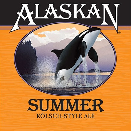 We Still Have Lot Of Snow On Ground But >> Alaskan Summer Ale returns for 2013 season | BeerPulse
