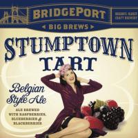 BridgePort Stumptown Tart Belgian Ale (2013)