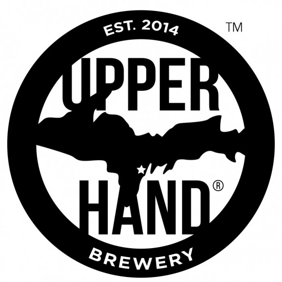Upper Hand Brewery logo BeerPulse