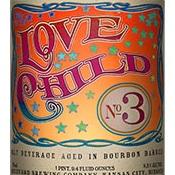 boulevard love child no 3 label