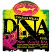dogfish head dna label