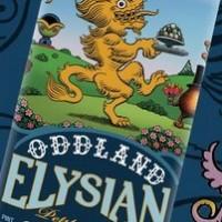 elysian oddland series