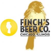 finchs beer logo