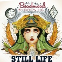 Beachwood Still Life Smoked Stout