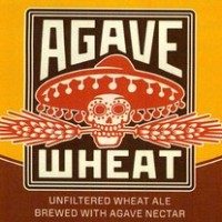 Breckenridge Agave Wheat cans