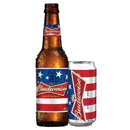 A b inbev to donate up to 1 5 million of budweiser sales to folds of honor foundation beerpulse - Budweiser beer pictures ...