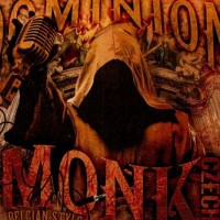 Dominion Monk Czech 2013 label