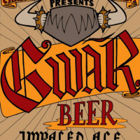 Gwar Beer Impaled Ale