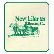 New Glarus 20th Anniversary Strong Ale