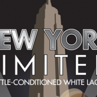 New York Limited Bottle-Conditioned White Lager