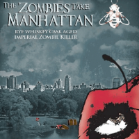 b nektar zombies take manhattan