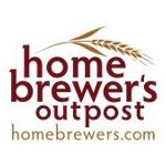 homebrewers outpost logo