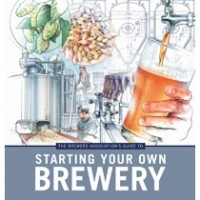 starting your own brewery book