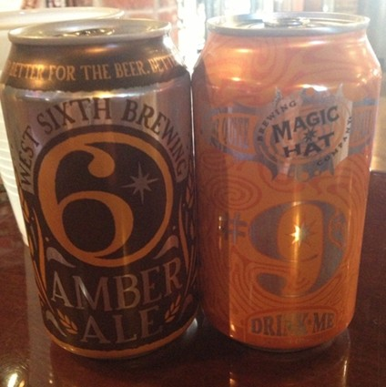 West Sixth says amended Magic Hat lawsuit seeks new damages, brewers enter mediation