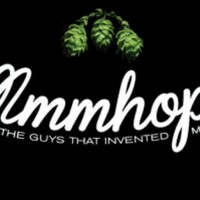mmmhops hanson beer logo