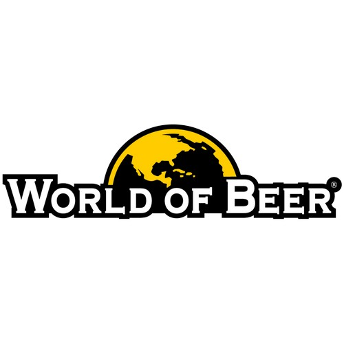 Pin World Of Beer Logo on Pinterest