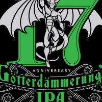 Stone Götterdämmerung 17th Anniversary IPA